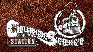 Visit:  Church Street Station
