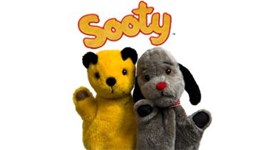 Visit: Classic Sooty Show