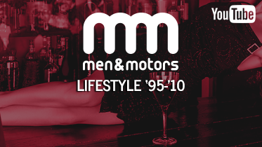 Men & Motors Lifestyle Extra