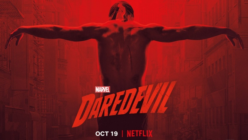 One Media's Chopin gets the Daredevil treatment from Netflix
