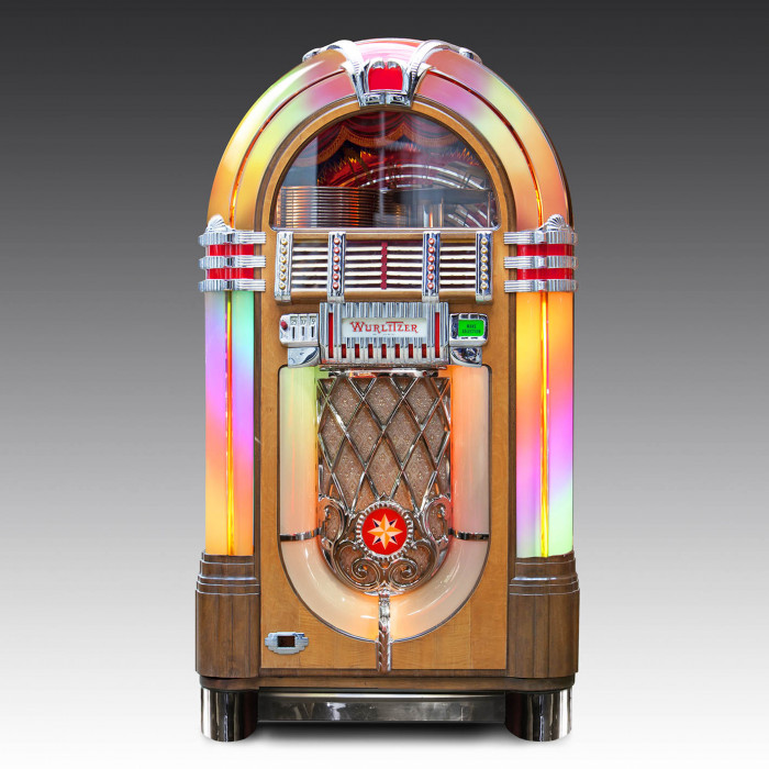 The Juke Box Jury Is Out