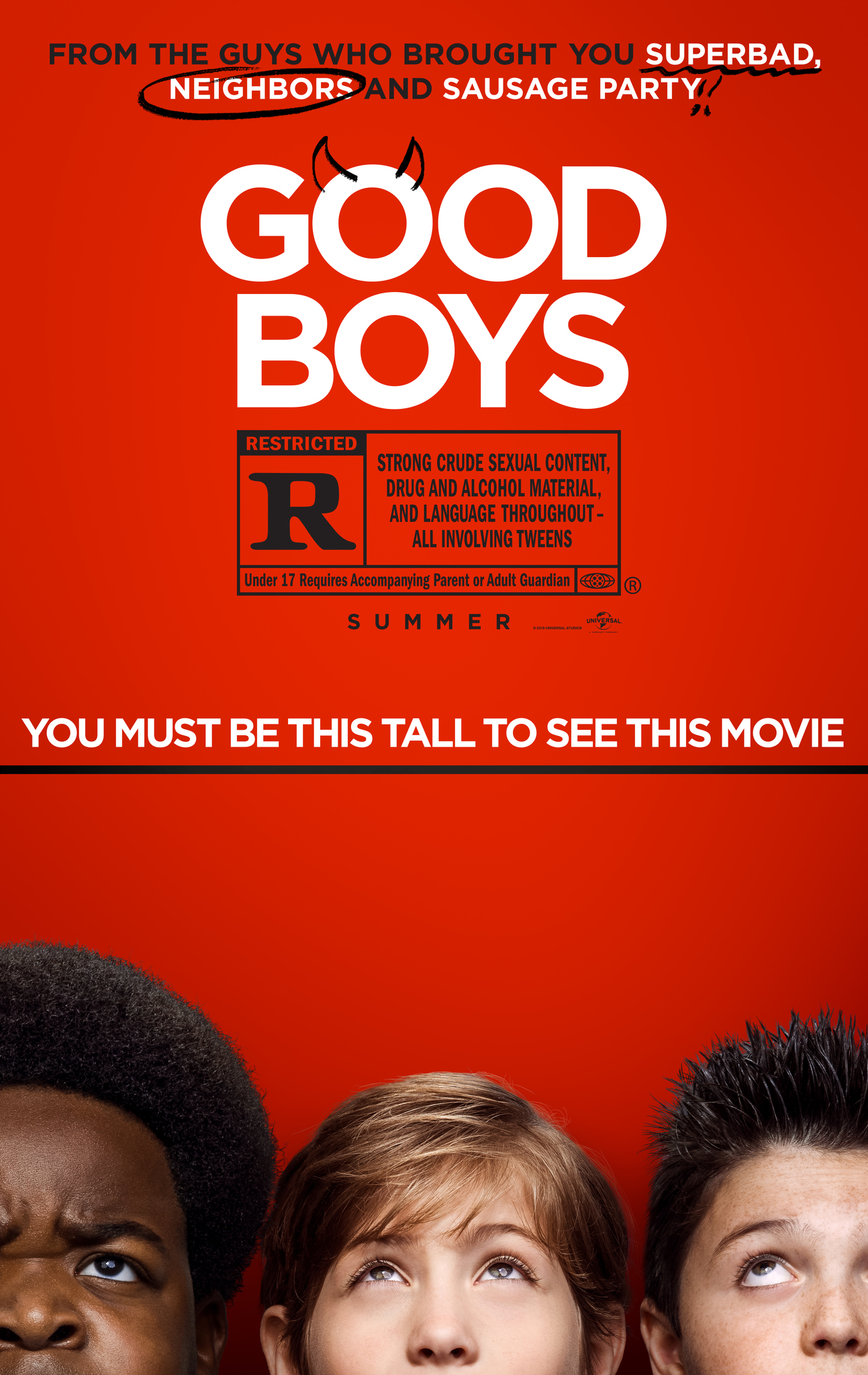 Not so bad: sync deal success for Point Classics with track placed in new film 'Good Boys'