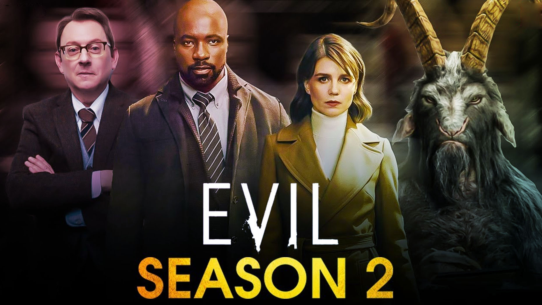 A Deal with the Devil: Point Classics track placed in CBS show 'Evil'