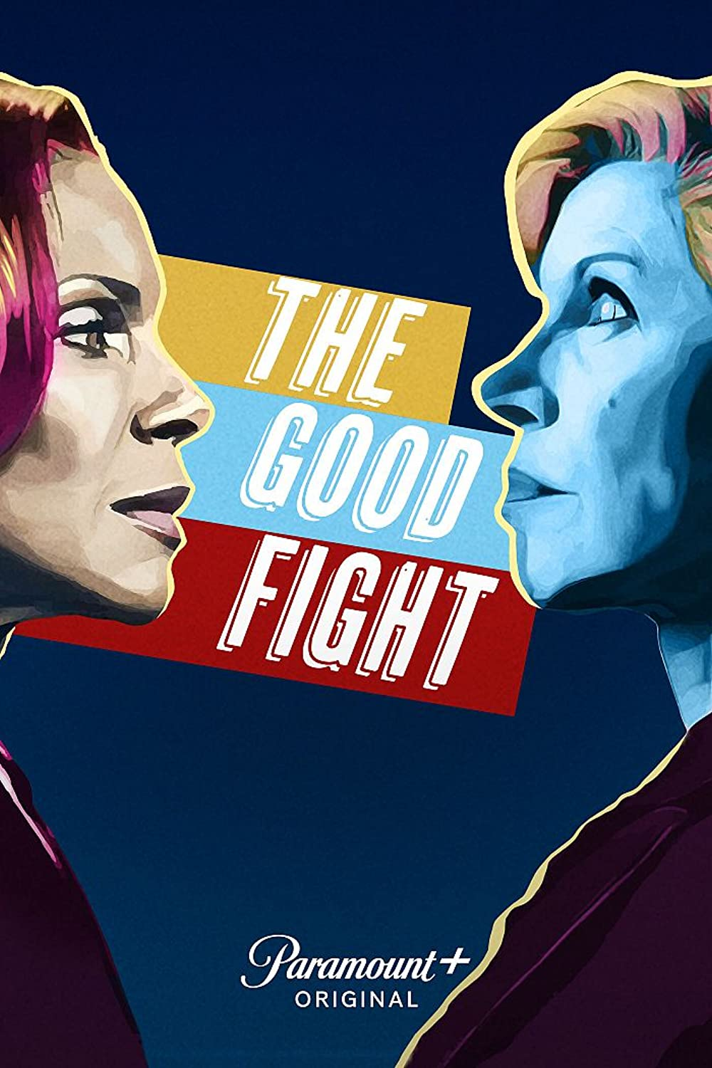 The Jury Has Reached A Verdict: Point Classics Track Placed in 'The Good Fight'