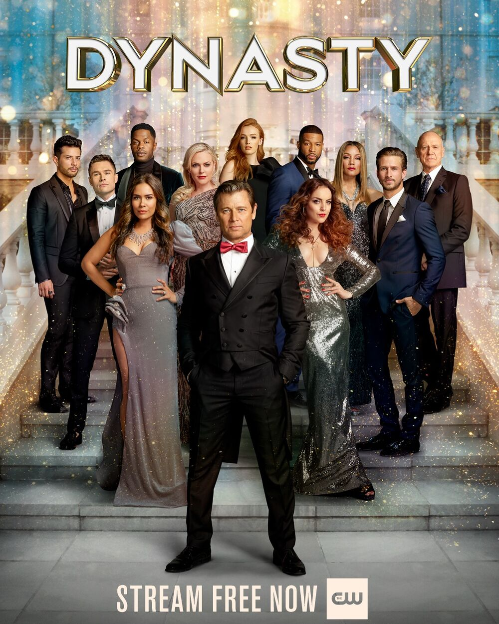 Point Classics track placed in TV series 'Dynasty' for the second time